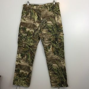 Russell Outdoors Max1 Men'sPants Size L Hunting
